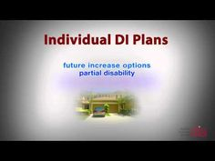 5 Reasons Individual Disability Insurance is Essential … Even for Clients with Employer-Sponsored Plans Disability Insurance, How To Plan