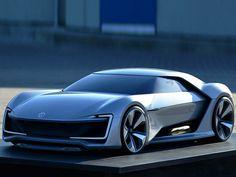 VW GT Ge Concept: Illustration | Bild 10 - autozeitung.de