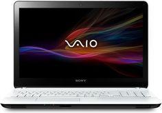 Sony VAIO SVF1521A1E  - DigitalPC.pl - http://digitalpc.pl/opinie-i-cena/notebooki/sony-vaio-svf1521a1e/