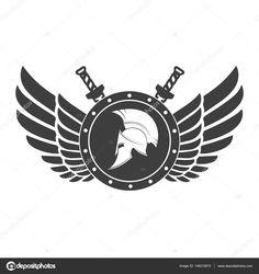 Resultado de imagen para escudo espartano