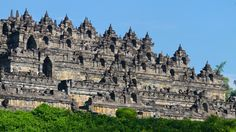 Tourist Attractions at Java Island You Must See Before Die