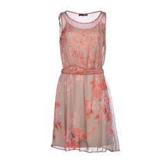 KLEIDER - Kurze Kleider auf YOOX.COM
