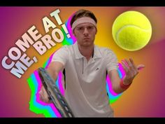 Scientific Tuesdays - Superman Hand Cannon (Tennis Launcher)