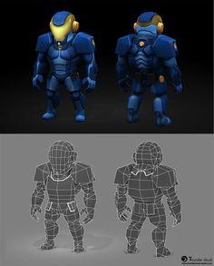 Thunder Cloud Studio - Games Animations Illustrations