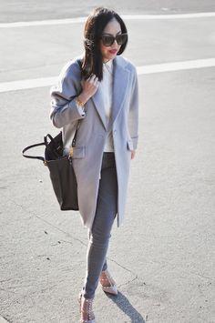 Perfect Warehouse coat