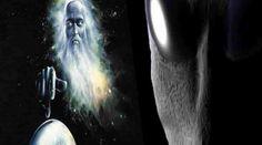 Alieni nella Mitologia