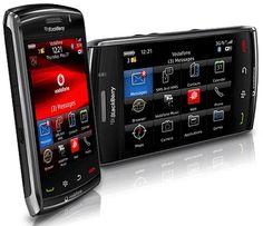 #BlackBerry Storm2 9520 #smartphones