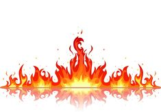Flame, Fire 04 Vector EPS Free Download, Logo, Icons, Brand Emblems