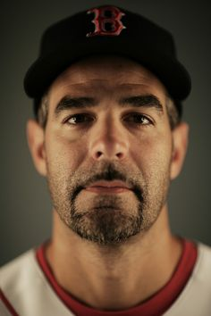 Mike Lowell - my all time favorite Red Sox!