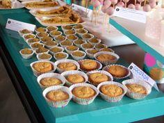 cocoron :) Cupcake, Muffin, Breakfast, Food, Morning Coffee, Cupcakes, Essen, Cupcake Cakes, Muffins