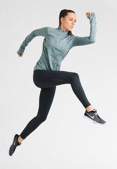 Nike Performance POWER EPIC LUX - Trikoot - seaweed - Zalando.fi 1132aee480c