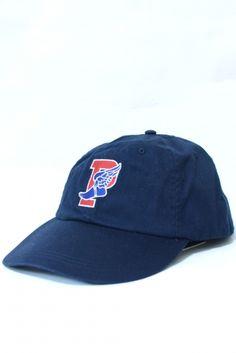 POLO RALPH LAUREN 1992 Stadium Collection P-Wing CAP¥32,400(TAX IN)