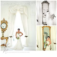 Nottoway Bridal Session http://www.valerieromerophotography.com