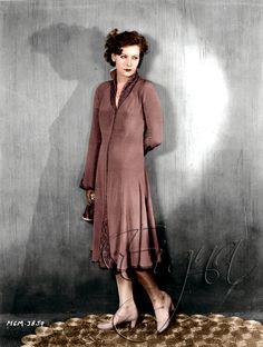 Greta Garbo  Flesh and the Devil (1926)