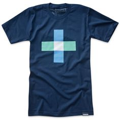 PLUS MINUS (NAVY) | Ugmonk