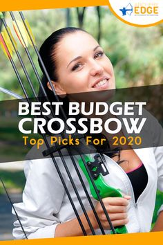 Best Budget Crossbow: Top Picks For 2020! Crossbow hunting, crossbow character, crossbow plans, popsicle stick crossbow, crossbow rack diy, halfling crossbow, crossbow storage ideas, crossbow action pose, crossbow hunters guide, holding a crossbow, cross bow holder, cross bow tips, how to use a cross bow, cross bow buying advice. #crossbow #crossbowrange #crossbowhunting Hunting Bows For Sale, Bow Hunting Tips, Hunting Arrows, Archery Arrows, Archery Poses, Archery Gear, Archery Range, Archery Hunting, Bow Hunting For Beginners