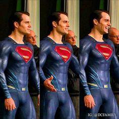 "258 Me gusta, 3 comentarios - Henry Cavill Tr Fan Page (@henrycavill_turkeyofficial) en Instagram: ""RepostBy @dcfamily: ""Henry Cavill as Superman, behind the scenes of Batman V Superman: Dawn of…"""