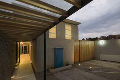Casa D+A / Saya Arquitectos + JSa