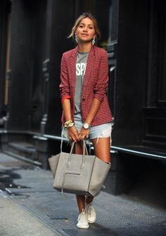 Soho outfit