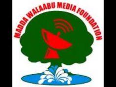 Oromo Voice Radio (OVR) Broadcast - 30 May 2015