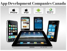 Now a day all business needs mobile app because all people are using smartphone. FuGenX is the top application development companies Victoria. FuGenX provides services on Android, iOS (iPhone and iPad), Blackberry and Windows app development.