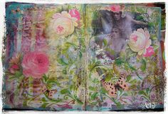 les fees by Anne, Bulles dorées, via Flickr