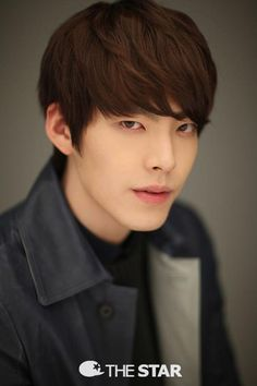 Kim Woo Bin's New Drama The One Trying to Wear the Crown, Withstand the Weight - The Heirs