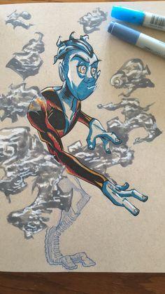 Bampf Sketches, Princess Zelda, Illustrations, Fictional Characters, Art, Drawings, Art Background, Illustration, Kunst