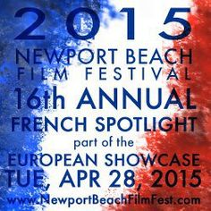 Love at First Sight! Newport Beach Film Festival French Spotlight | FRENCH A L.A CARTE! ®