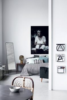 House Doctor, decorative objects and Scandinavian furniture