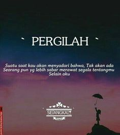 Quotes Rindu, Quotes Lucu, Cinta Quotes, Quotes Galau, Text Quotes, Daily Quotes, Words Quotes, Funny Quotes, Life Quotes