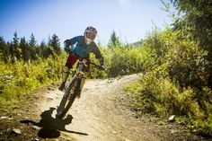 The Whistler Bike Park opens Sat May 2, 2015! Along with some sweet upgrades!