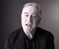 Scathing Robert De Niro Rebuke of Trump Goes Viral: 'I'd Like to Punch Him in the Face' #LGBTQ #Politics #Debate2016