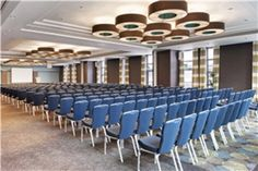 #West Midlands - Holiday Inn Birmingham Airport - http://www.venuedirectory.com/venue/7000/holiday-inn-birmingham-airport  This great #venue has a maximum capacity of 600 #delegates within a range of #conference #meeting and #events rooms.