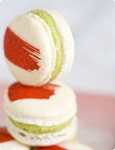 Cake, damn it, more cake! (French translation:  rien de gâteau il plus gâteau!)