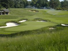Lake City Golf Course Operations: Merion Golf Club