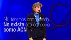 La emoción de ser parte de #ACN