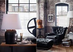 Hoxton - Ralph Lauren Home - RalphLaurenHome.com