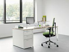 Please, pracovná ergonomická stolička