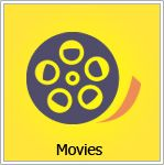 Movie In Yellow Pages