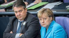 Stern-RTL-Wahltrend: Große Koalition kommt nicht aus dem Tief
