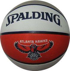 Hawks Full Size Basketball