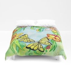 Duvet Covers by Art by Fairychamber