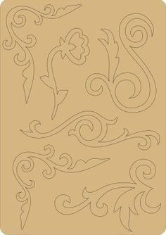Grand Sewing Embroidery Designs At Home Ideas. Beauteous Finished Sewing Embroidery Designs At Home Ideas. Embroidery Designs, Beaded Embroidery, Quilting Designs, Hand Embroidery, Machine Embroidery, Scroll Saw Patterns, Scroll Design, Stencil Patterns, Stencil Designs