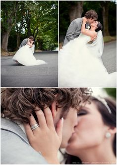 """This is amazing- """"We are both Christians. Our special day was based upon our mutual love for the Lord and for each other. We truly felt like our wedding day was full of God's blessings!"""""""