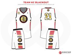 5bb7b9eaa05 Basketball Uniform Designs — Wooter Apparel