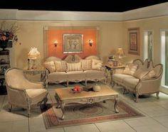 Madison Living Room Sofa Arm Chair Accent Chair Ottoman