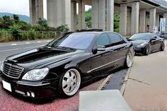 Image result for Mercedes Benz S Class W220