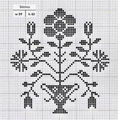 Ackworth Pattern Book - lots of patterns