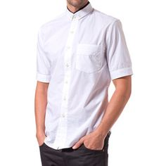 McLean Poplin Shirt now featured on Fab.